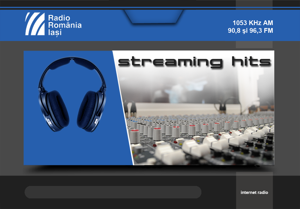 Radio Romania Iasi Streaming Hits